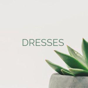 Dresses & Skirts - D R E S S E S